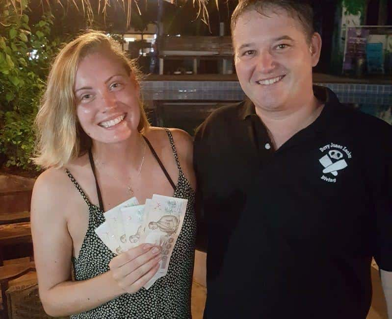 free divemaster competition djl diving koh tao thailand winner natasha field Copy 2